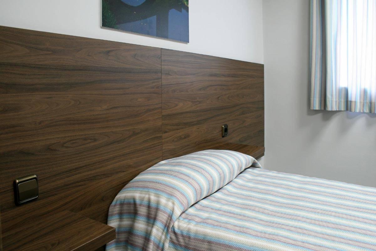 Chambre Simple 2