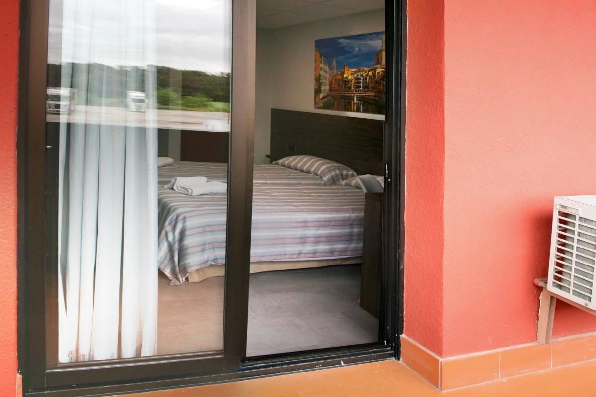 Chambres à deux lits 3